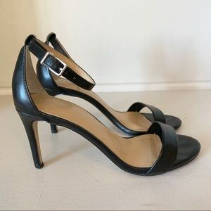 Express Strappy Heels